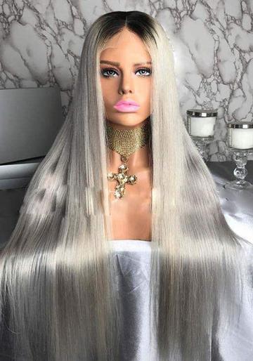 CIARA HUMAN HAIR WIG - Eternal Wigs