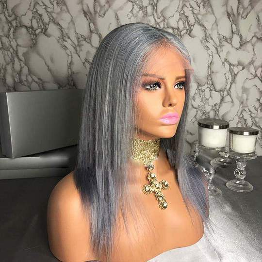 CHLOE HUMAN HAIR WIG - Eternal Wigs