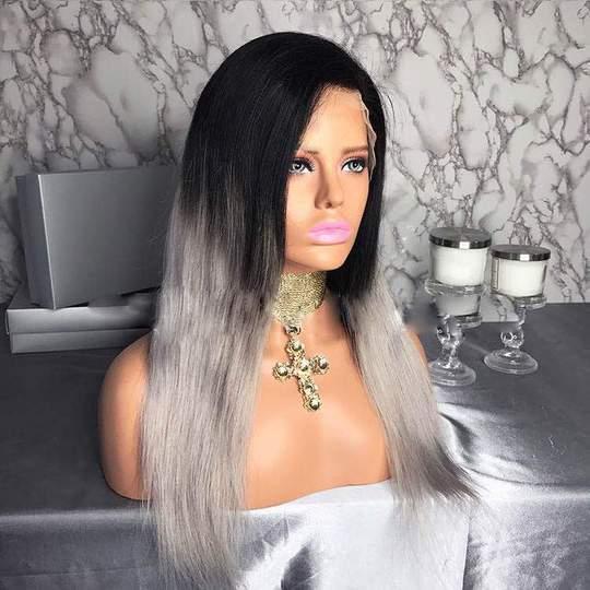 ISABELLA HUMAN HAIR WIG - Eternal Wigs