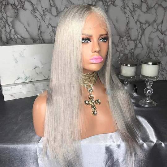 ZARA HUMAN HAIR WIG - Eternal Wigs
