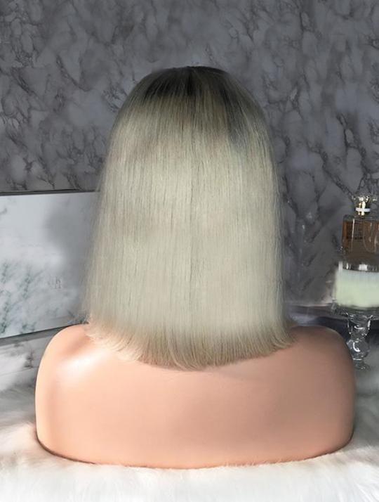 NICOLE HUMAN HAIR WIG - Eternal Wigs