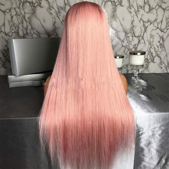 KASSI HUMAN HAIR WIG - Eternal Wigs