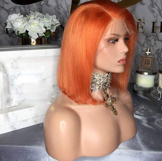CARDI HUMAN HAIR WIG - Eternal Wigs