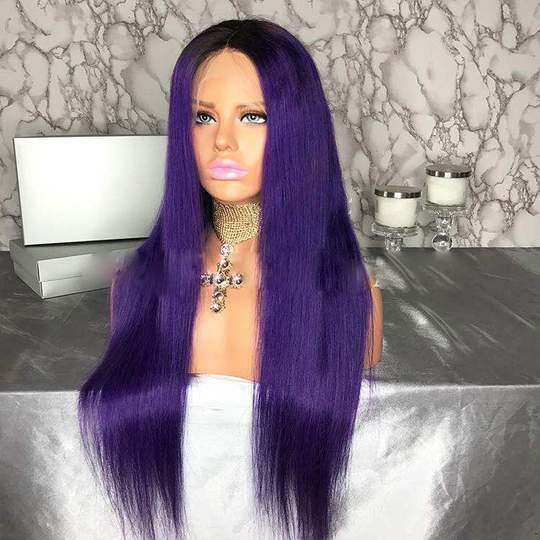 TATIANA HUMAN HAIR WIG - Eternal Wigs