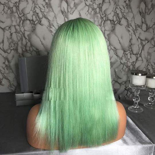 CINDY HUMAN HAIR WIG - Eternal Wigs
