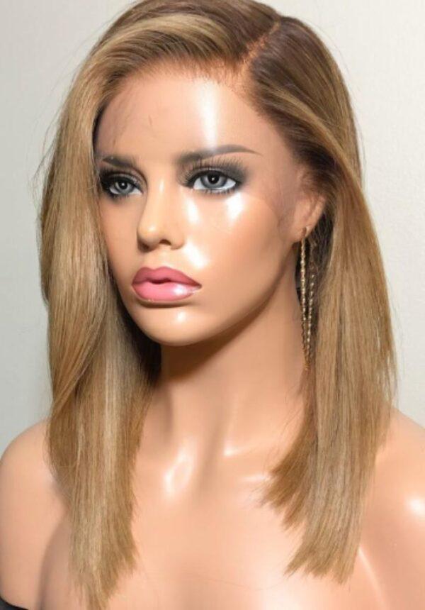 KIKI HUMAN HAIR WIG - Eternal Wigs