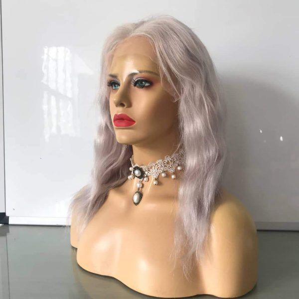 ZIA HUMAN HAIR WIG - Eternal Wigs