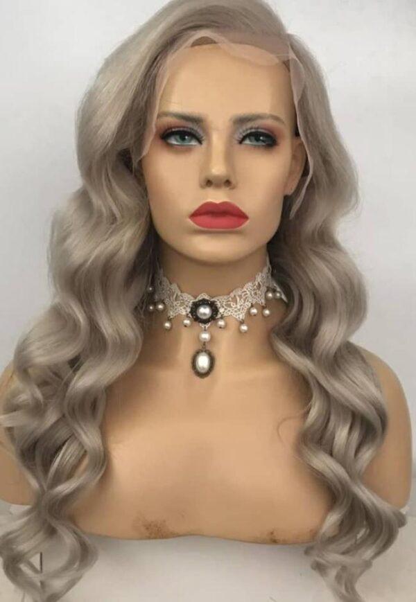 GABBY PREMIUM HUMAN HAIR WIG - Eternal Wigs