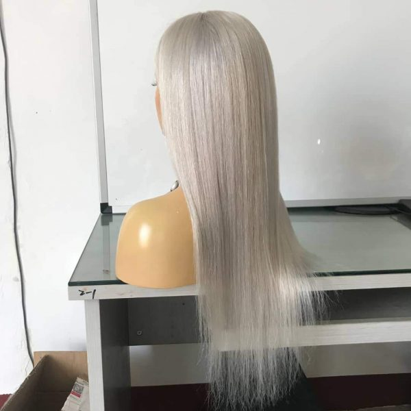 WITANY HUMAN HAIR WIG - Eternal Wigs
