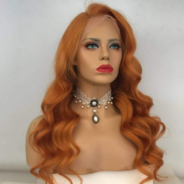 GEORGIA PREMIUM HUMAN HAIR WIG - Eternal Wigs