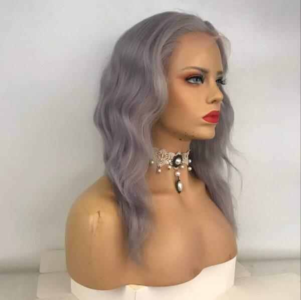 ELLE PREMIUM HUMAN HAIR WIG - Eternal Wigs