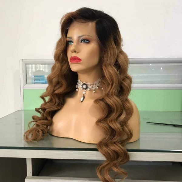 SZA PREMIUM HUMAN HAIR WIG - Eternal Wigs